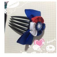 【台灣手作系列】-國旗花系列原版包裝☆1入裝